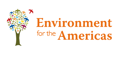 Environment for the Americas Logo